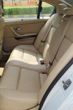 2012 BMW 3 Series AT for sale in Ahmedabad