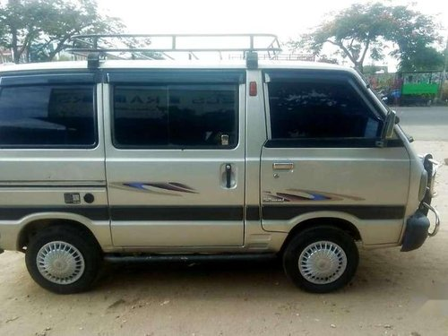 Used Maruti Suzuki Omni 2012 MT for sale in Tiruppur