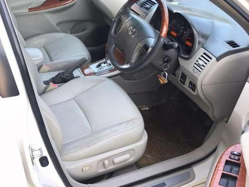 Toyota Corolla Altis VL , 2011, Petrol AT for sale in Surat -3