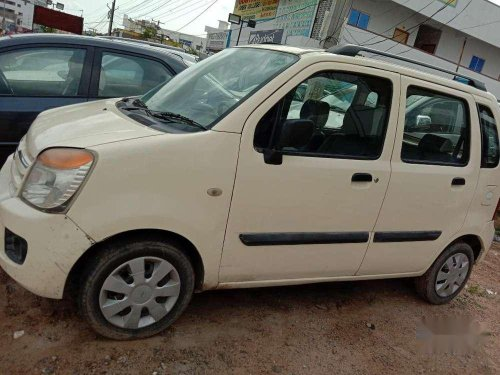Used Maruti Suzuki Wagon R LXI 2007 MT in Hyderabad