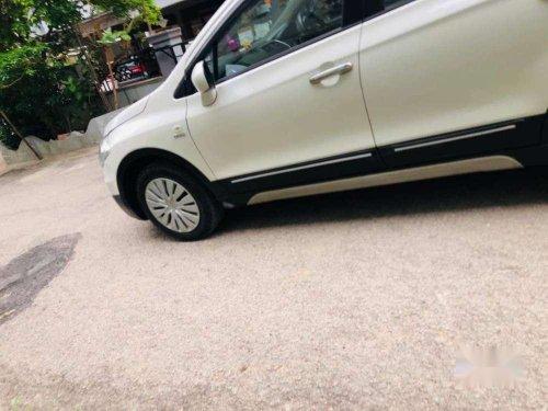 Maruti Suzuki S-Cross 1.3, 2017, MT in Hyderabad
