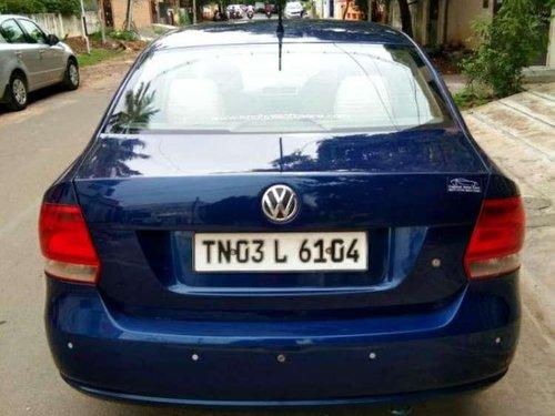 Volkswagen Vento Highline, 2013, MT for sale in Chennai