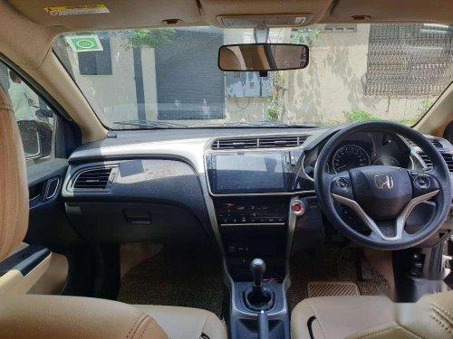 Honda City V, 2018, Petrol MT for sale in Surat