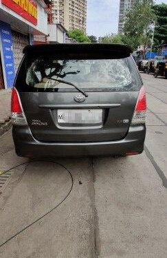 Used 2009 Toyota Innova MT for sale in Mumbai -2