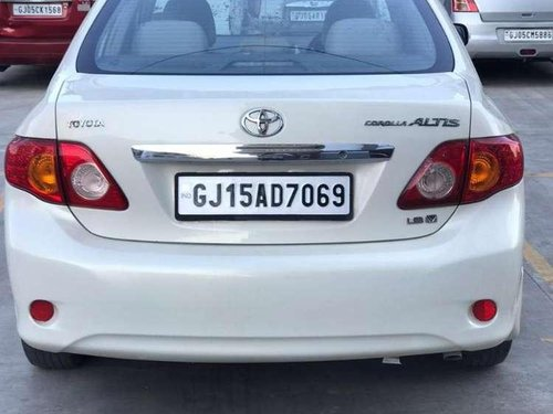 Toyota Corolla Altis VL , 2011, Petrol AT for sale in Surat