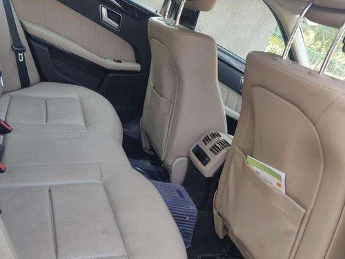 Mercedes-Benz E-Class E250 CDI Avantgarde, 2012, AT in Gurgaon