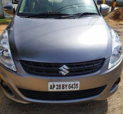 Used 2014 Maruti Suzuki Suzuki Dzire MT in Hyderabad