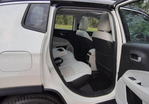 Used Jeep Compass 2019 AT for sale in Hyderabad