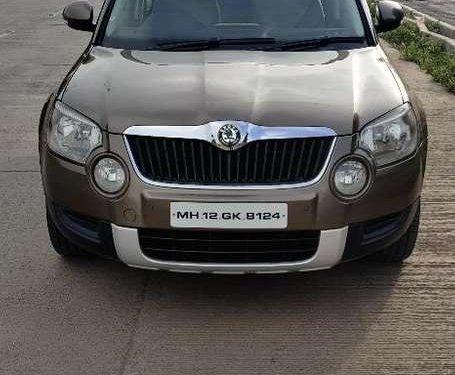 Used 2011 Skoda Yeti MT for sale in Pune