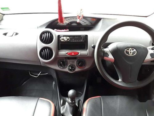 Used Toyota Etios GD 2011 MT for sale in Madurai