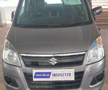 Used Maruti Suzuki Wagon R LXI 2014 MT in Visakhapatnam