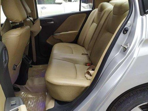 Honda City V, 2016, Petrol MT for sale in Chennai