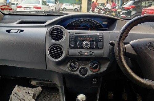 2013 Toyota Etios Liva 1.2 G MT in Ahmedabad