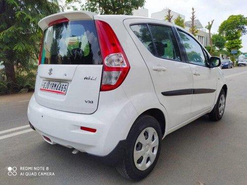 Maruti Suzuki Ritz 2015 MT for sale in Ahmedabad