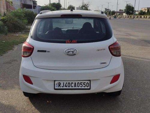 Hyundai Grand I10 Sportz Editioni, 2013, MT in Jaipur
