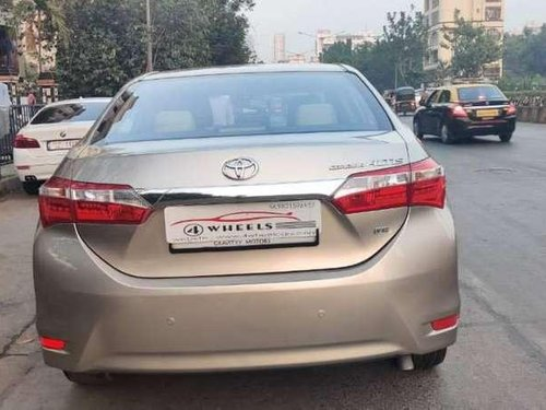 Toyota Corolla Altis 1.8 VL, 2014, AT for sale in Mumbai