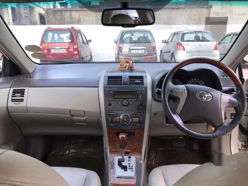 Toyota Corolla Altis VL , 2011, Petrol AT for sale in Surat -6
