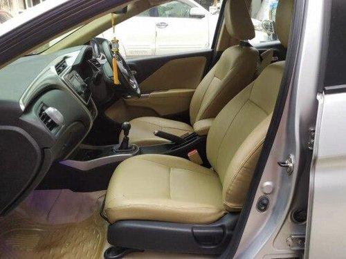 Used 2016 Honda City V MT for sale in Chennai
