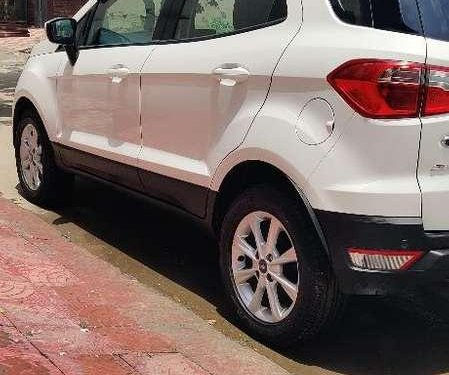 2018 Ford EcoSport MT for sale in Gurgaon