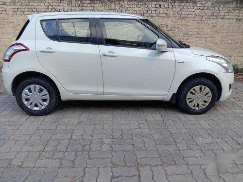 Maruti Suzuki Swift VDi, 2013, MT for sale in Amritsar