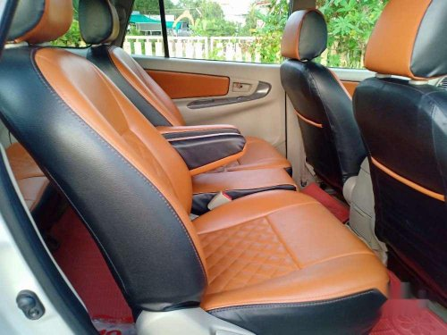 Used Toyota Innova 2013 MT for sale in Thrissur
