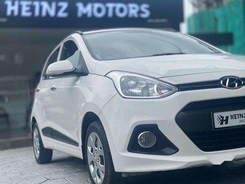 2013 Hyundai Grand i10 Sportz MT for sale in Kochi