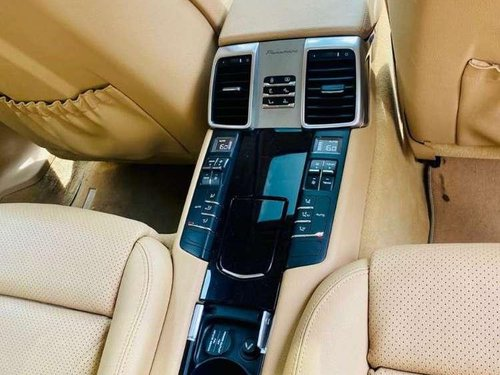 2016 Porsche Panamera Diesel AT for sale in Kolkata