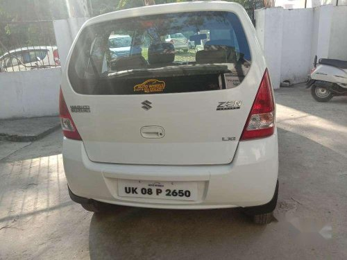 2009 Maruti Suzuki Zen Estilo MT in Haridwar