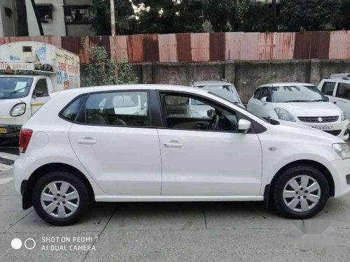 Used Volkswagen Polo 2012 MT for sale in Thane