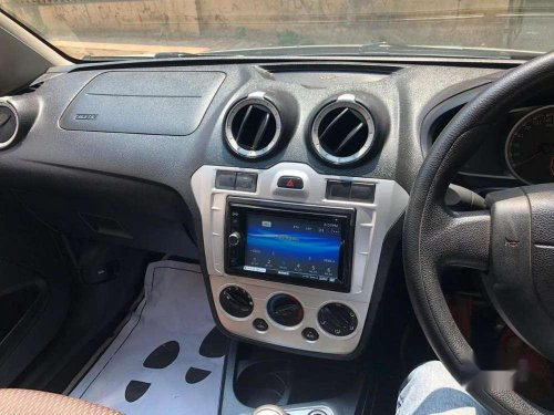 Used 2012 Ford Figo MT for sale in Kolhapur