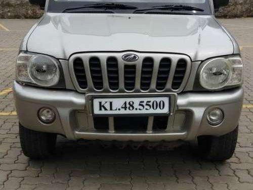 Used Mahindra Scorpio VLX 2007 MT for sale in Palakkad