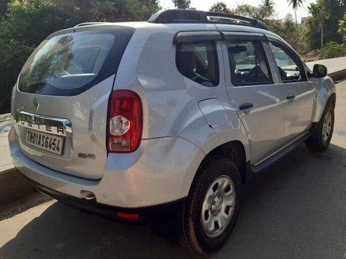 Renault Duster RXS 85PS BSIV 2012 MT for sale in Chennai