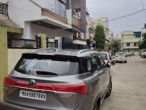 Used 2019 MG Hector AT for sale in Nagpur