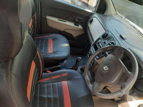 Renault Lodgy 85 PS RxE, 2017, MT for sale in Chennai