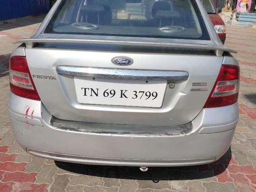 Ford Fiesta EXi 1.4 TDCi, 2006, Petrol MT for sale in Madurai