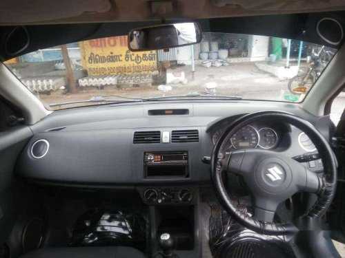 Used Maruti Suzuki Swift VXi, 2008, MT in Tiruppur