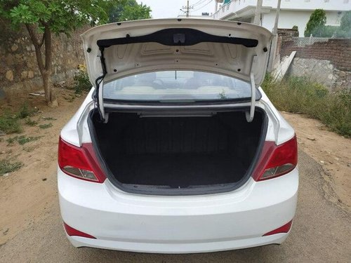Used Hyundai Verna 2016 AT for sale in Jaipur