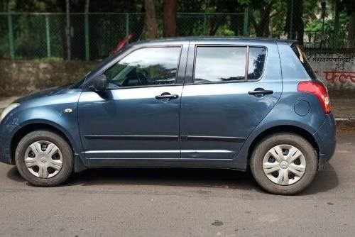 Maruti Suzuki Swift VXI BSIII 2008 MT for sale in Pune
