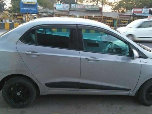 2016 Hyundai Xcent MT for sale in Meerut