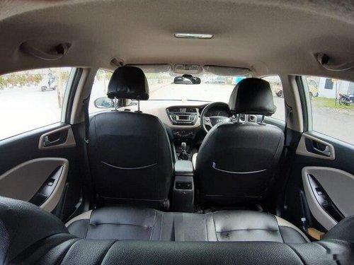 Hyundai Elite i20 1.2 Spotz 2017 MT for sale in Surat
