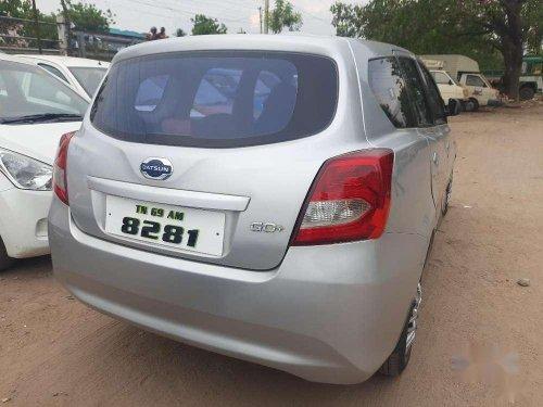 Datsun Go Plus T, 2015, Petrol MT in Madurai