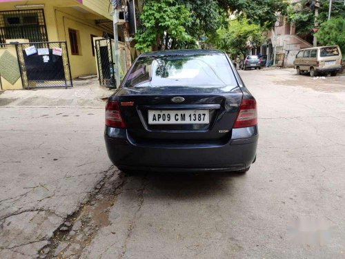 Used 2012 Ford Fiesta MT for sale in Hyderabad