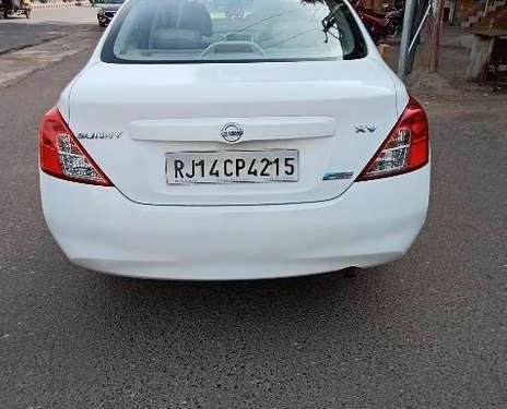 Used Nissan Sunny XL 2012 MT for sale in Jodhpur