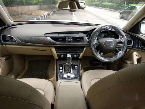 Used Audi A6 35 TDI Matrix 2019 AT for sale in Gurgaon