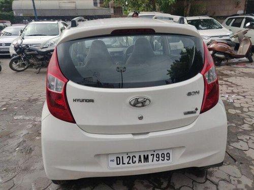 Hyundai Eon Era Plus 2012 MT for sale in New Delhi