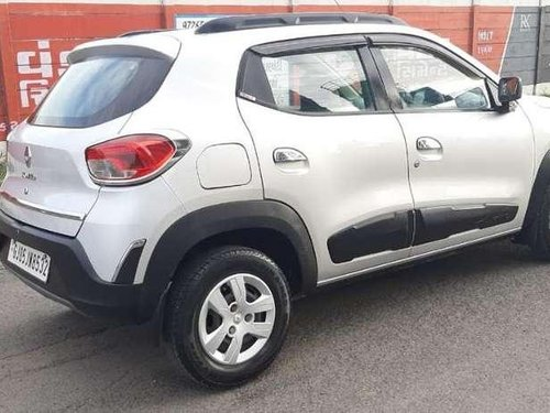 Used 2016 Renault KWID MT for sale in Surat