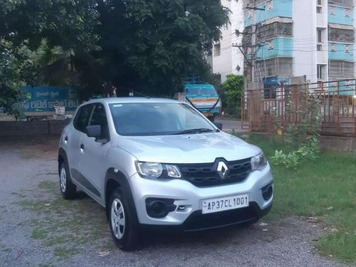 2015 Renault Kwid RXL MT for sale in Visakhapatnam