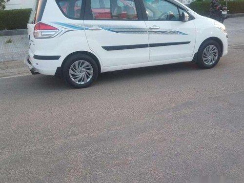 Maruti Suzuki Ertiga VDi, 2013, Diesel MT for sale in Jaipur
