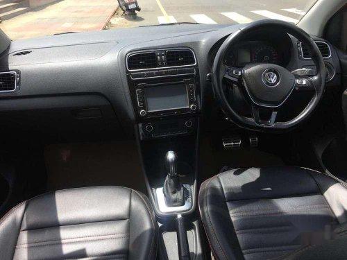 Volkswagen Polo GT TSI, 2014, Petrol AT in Kozhikode