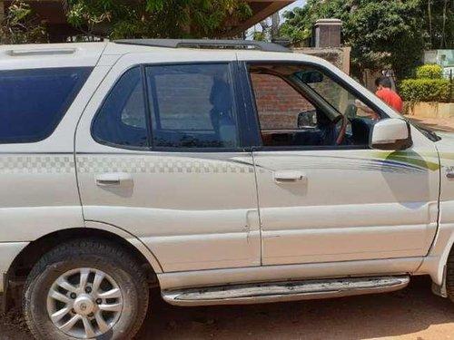 Tata Safari 4x4 GX DICOR 2.2 VTT, 2010, Diesel MT in Hyderabad